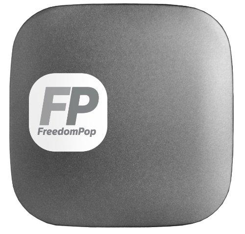 Freedom Spot Photon 4G Mobile Hotspot (Platinum)