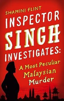 Shamini Flint - Inspector Singh