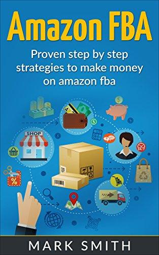make money amazon fba