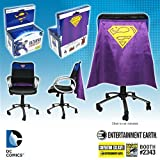 DC Comics Bizarro Chair Cape