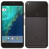 Google Pixel XL 32GB, Quite Black, 5.5' (Renewed)