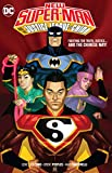 New Super-Man and the Justice League China (New Super-Man and the Justice League of China)