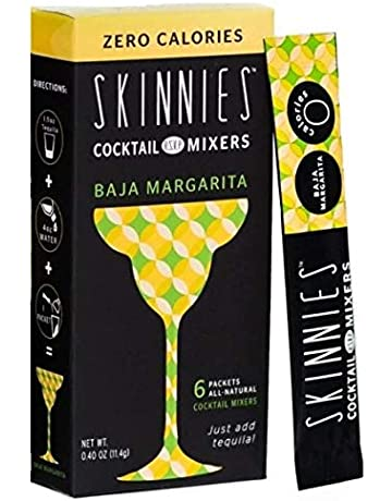 RSVP Skinnies Cocktail Mixers - Baja Margarita (1-Pack)