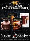 SEAL of Protection Box Set 1