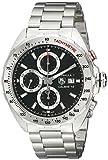 TAG Heuer Men's CAZ2010.BA0876 Analog Display Swiss Automatic Silver Watch