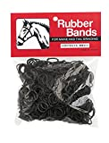 Product review for Weaver Leather Rubber Bands Black