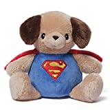 Gund DC Comics Sound Toy Superman Griffin