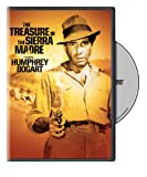 The Treasure of the Sierra Madre poster thumbnail