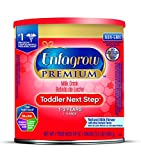 Enfagrow PREMIUM Toddler Next Step, Natural Milk Flavor - Powder Can, 24 oz