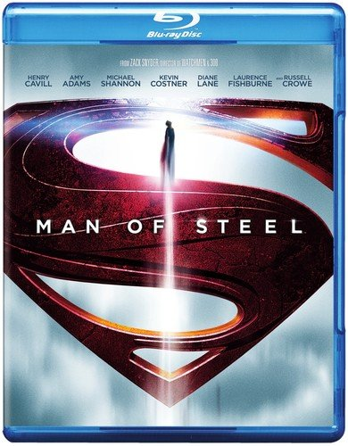 Man of Steel (Blu-ray) 1