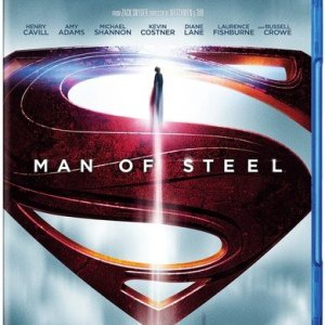 Man of Steel (Blu-ray) 4