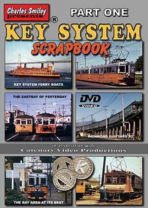 Key System Scrapbook - Part One (DVD) (Charles Smiley Presents)