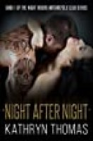Night After Night (Night Riders Motorcycle Club Book 1)
