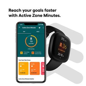 Health & Fitness Smartwatch with GPS