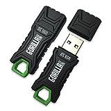 GorillaDrive 3.0 Ruggedized 128GB USB Flash Drive