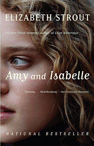 Amy and Isabelle Elisabeth Strout Books about mothers
