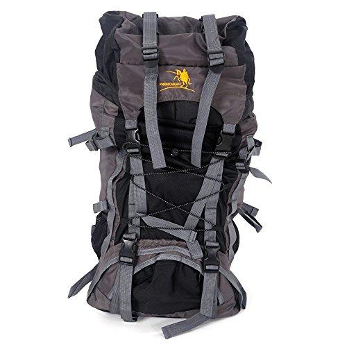 Z Ztdm 55l Internal Frame Backpack Travel Inventory