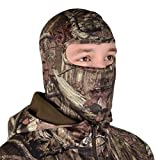 Mossy Oak Full Spandex Face Mask (Break-Up, One Size)