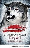 Horror Factory - Crazy Wolf: Bestien auf der Flucht