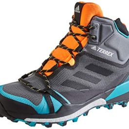 adidas Men's, Mountaineering and Trekking Hiking Shoes, os