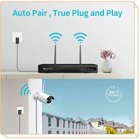 heimvision-HM241-1080P-Wireless-Security-Camera-System-8CH-NVR-4Pcs-Outdoor-WiFi-Surveillance-Camera-with-Night-Vision-Waterproof-Motion-Alert-Remote-Access-No-Hard-Disk