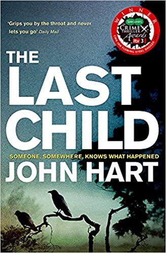Image result for John Hart The Last Child,