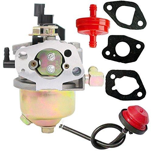 Carburetor for MTD CUB Cadet Troy BILT 951-10974 951-10974A 951-12705 HUAYI 165S 165SA Stens 520-862 Carburetor