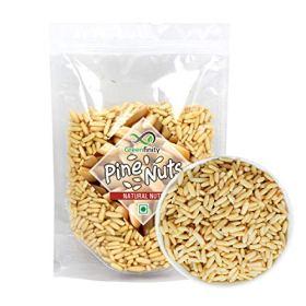 Lebanon Premium Quality Pine Nuts GreenFinity
