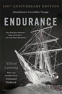 Endurance: Shackleton's Incredible Voyage: Alfred Lansing ...