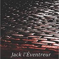 Jack l'Éventreur, le secret de Clifford Harrington : Patrice Dumas