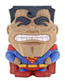 Cryptozoic DC Teekeez Series 1: Superman Vinyl Figure