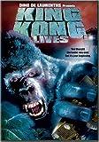 King Kong Lives poster thumbnail