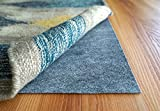 RUGPADUSA RugPro Low-Profile High Performance Non-Slip Rug Pad, Made in the USA, Safe for All Floors, 4x6-Feet