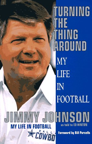 Turning the Thing Around: My Life in Football