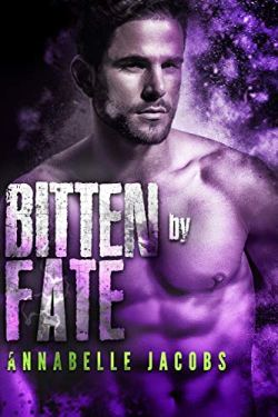 Bitten By Fate (Regent's Park Pack Book 6)