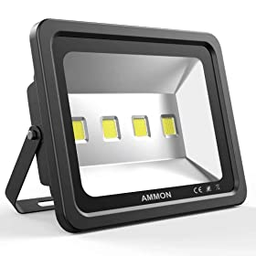 Best Outdoor Flood Light