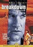 Breakdown poster thumbnail