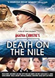 Death On The Nile poster thumbnail