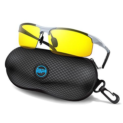 BLUPOND Sports Sunglasses for Men/Women