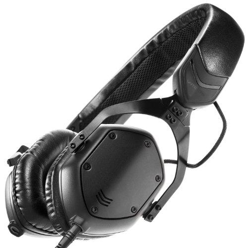 V-Moda XS on ear headphones