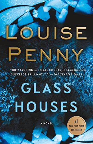 Glass Houses: A Novel (Chief Inspector...