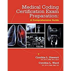 Connect Access Card for Medical Coding Certification Exam Preparation