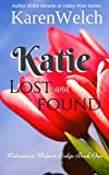 Katie Lost and Found (Welcome to Walnut Lodge Book 1)