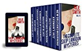 Skip Langdon Complete Set: (The Skip Langdon Series)