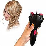 Hair Braider Gawervan Automatic Smart DIY Magic Quick Twist Hair Braiding Tool