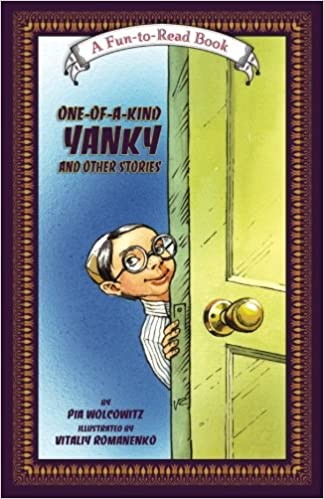 Image result for One-of-a-Kind Yanky and Other Stories