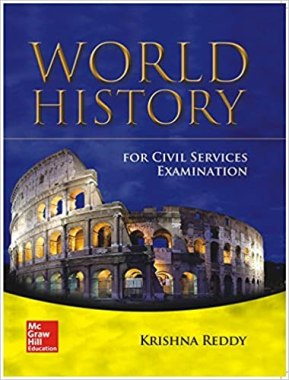 World History for UPSC