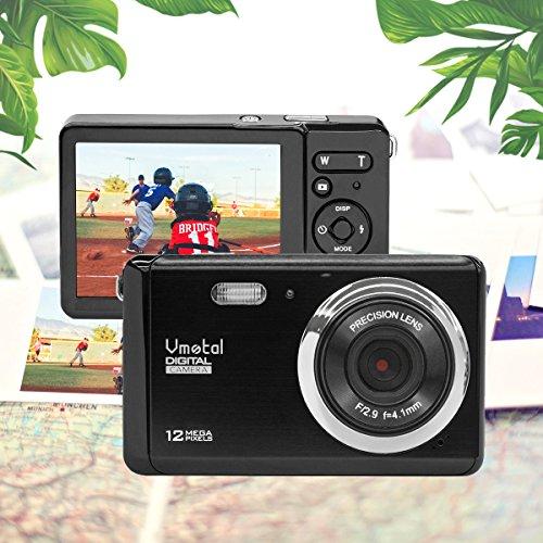 80X2 Digital Camera