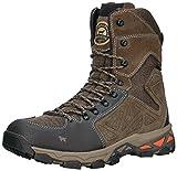 Irish Setter Men's Ravine-2885 Hunting Shoes, Gray/Black, 12 D US