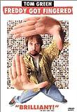 Freddy Got Fingered poster thumbnail